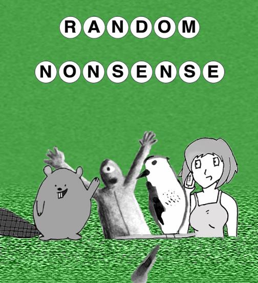random nonsense